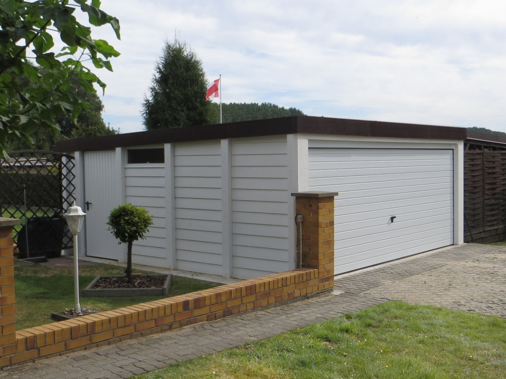 3ls garage berlin 16 gr e 3ad 5 55 m breit x 5 52 m tief mit sektionaltor. Black Bedroom Furniture Sets. Home Design Ideas